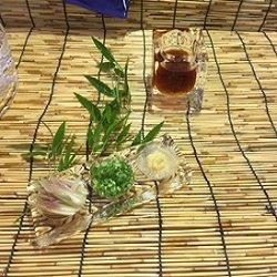 画像1: 氷でひんやり!つゆ鉢・薬味皿追加セット!!500円